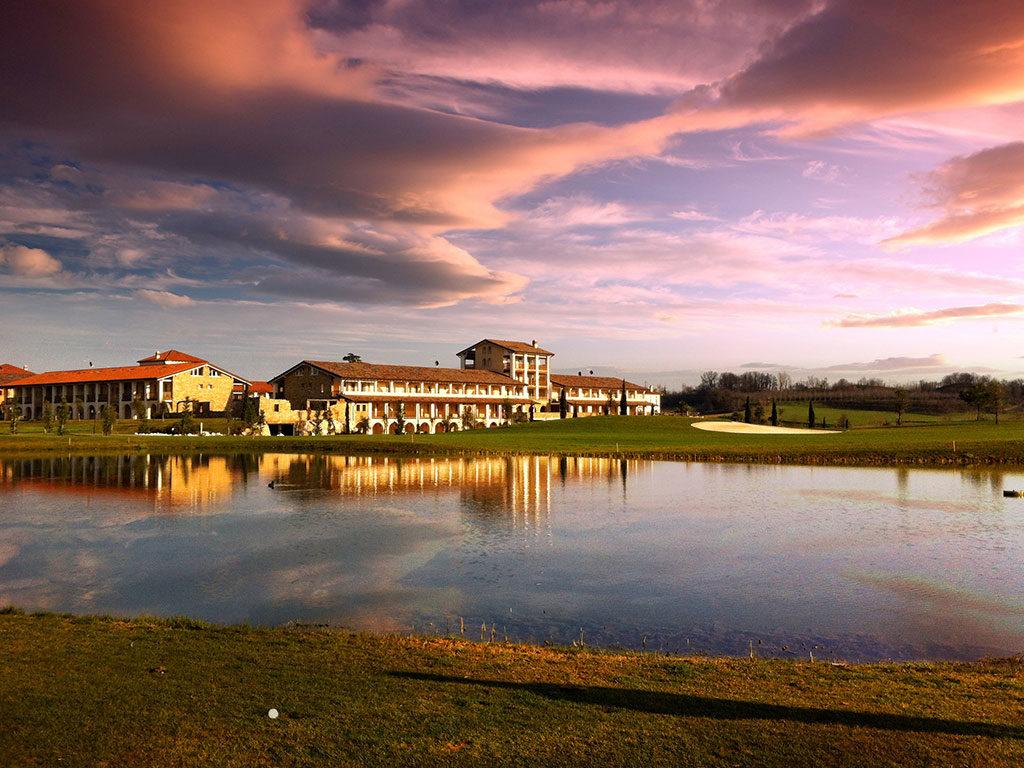 chervo - resort14 - Italy4golf