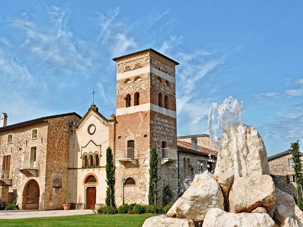 chervo - resort6 - Italy4golf
