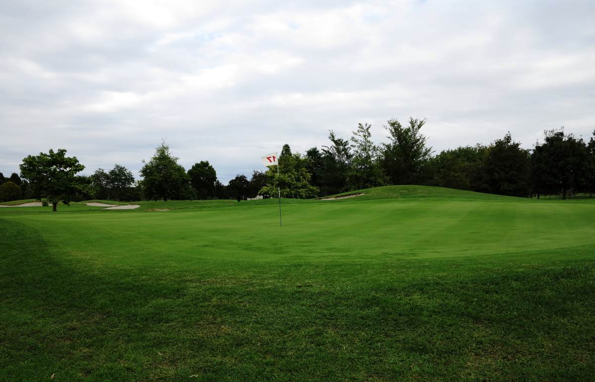 ca-della-nave-golf-club-martellago