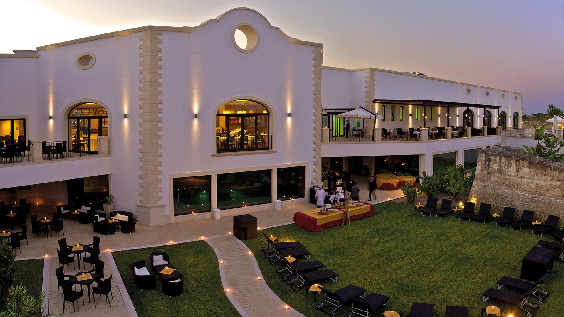 acaya-resort