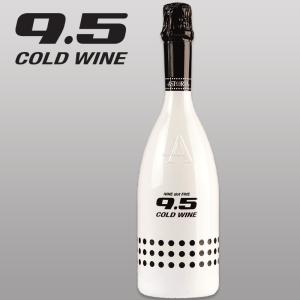 ASTORIA NINE DOT FIVE COLD WINE