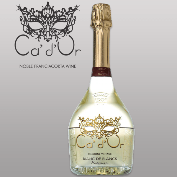 CA'D'OR BLANC DE BLANCS