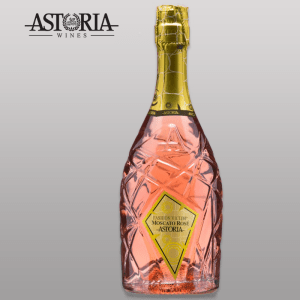 ASTORIA FASHION VICTIM MOSCATO ROSE