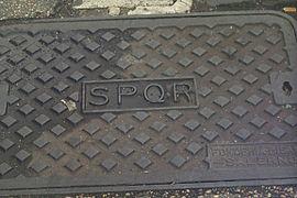 Roma-SPQR