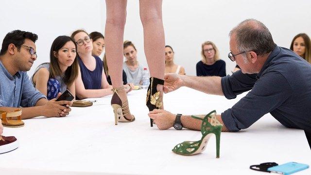 Shoe Course Ars Sutoria Vera Egitim