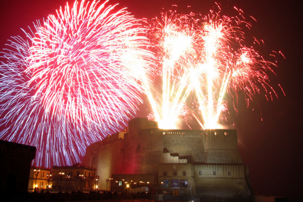 New Year s Eve in Italy    Italy Explained New Year s in Naples    creative commons photo by Josef Grunig