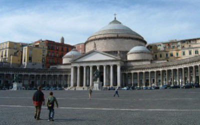 WHAT TO SEE CAMPANIA
