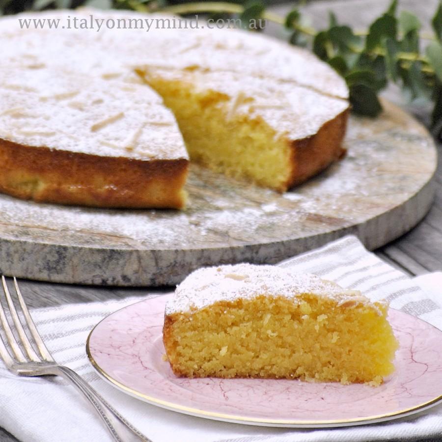 Recipe coconut cake gluten free