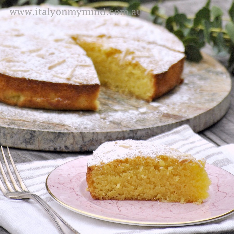 almond and coconut cake u2013 gluten free italy on my mind