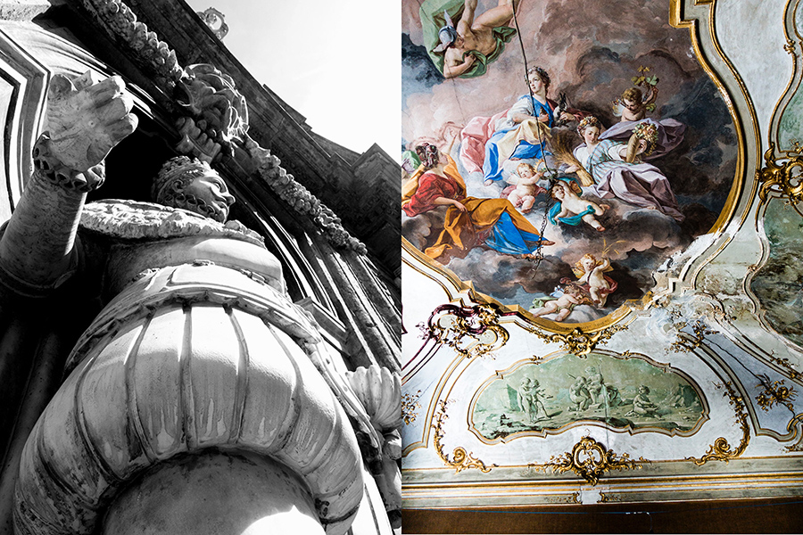 palazzo constantini-palermo-italy on my mind