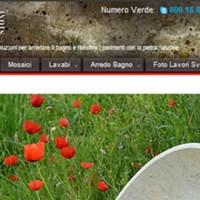 NUOVO SITO! www.pietredirapolano.com