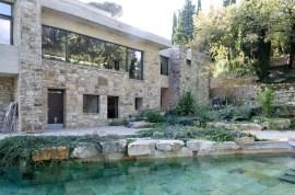 Villa Waddel a Fiesole