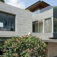 Una casa da sogno realizzata in Travertino