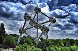 Atomium Bruxelles Expo1958