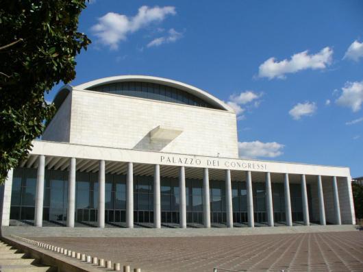 EUR Palazzo Congressi