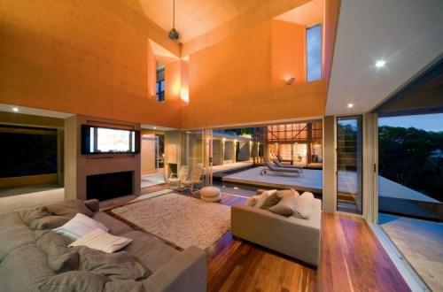 Aliinghi-living-room-soggiorno-terrazza-travertino