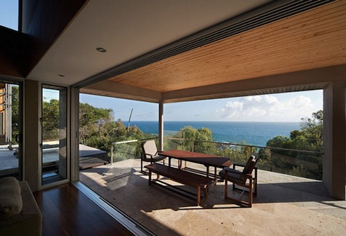 Alinghi-Beach-House-villa-travertino-terrazza-mare-australia