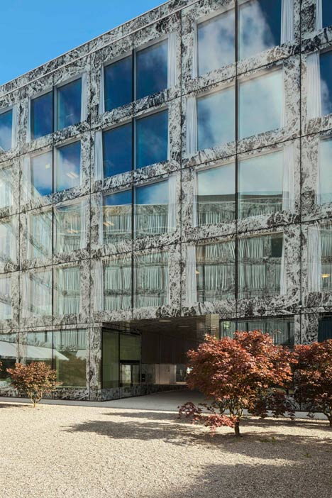 Allianz-Headquarters-architettura-wiel-arts-zurigo-marmo-onice-marble
