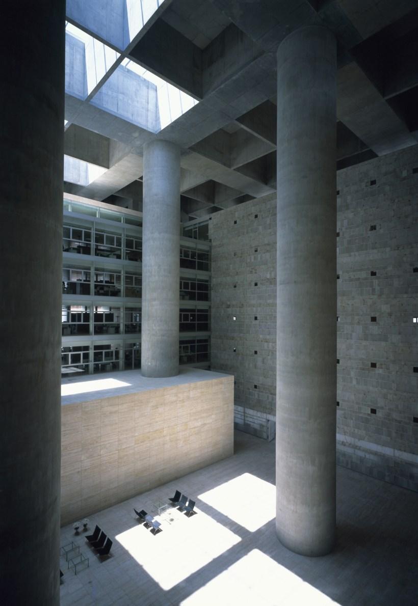 alberto-campo-baeza-architetto-banca-caja-granada