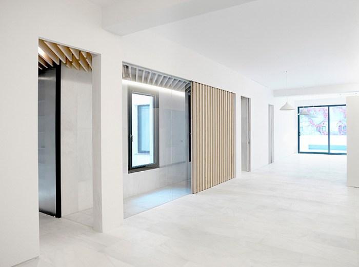 interni rivestimenti pavimenti marmo almeria macael