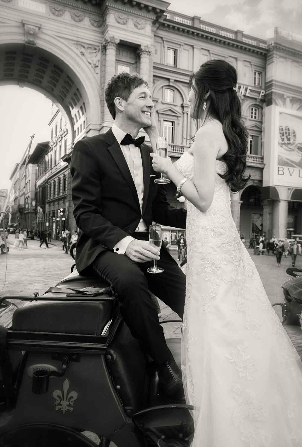 Italian wedding, Italywise