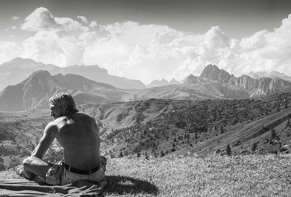 Dolomites, Italywise