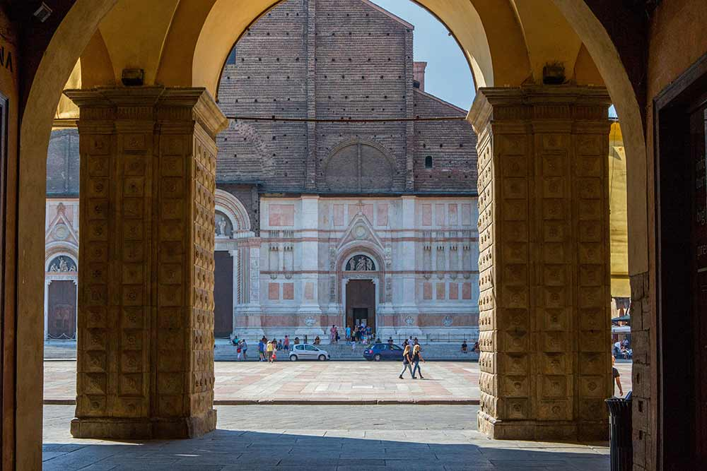 Bologna, Italywise