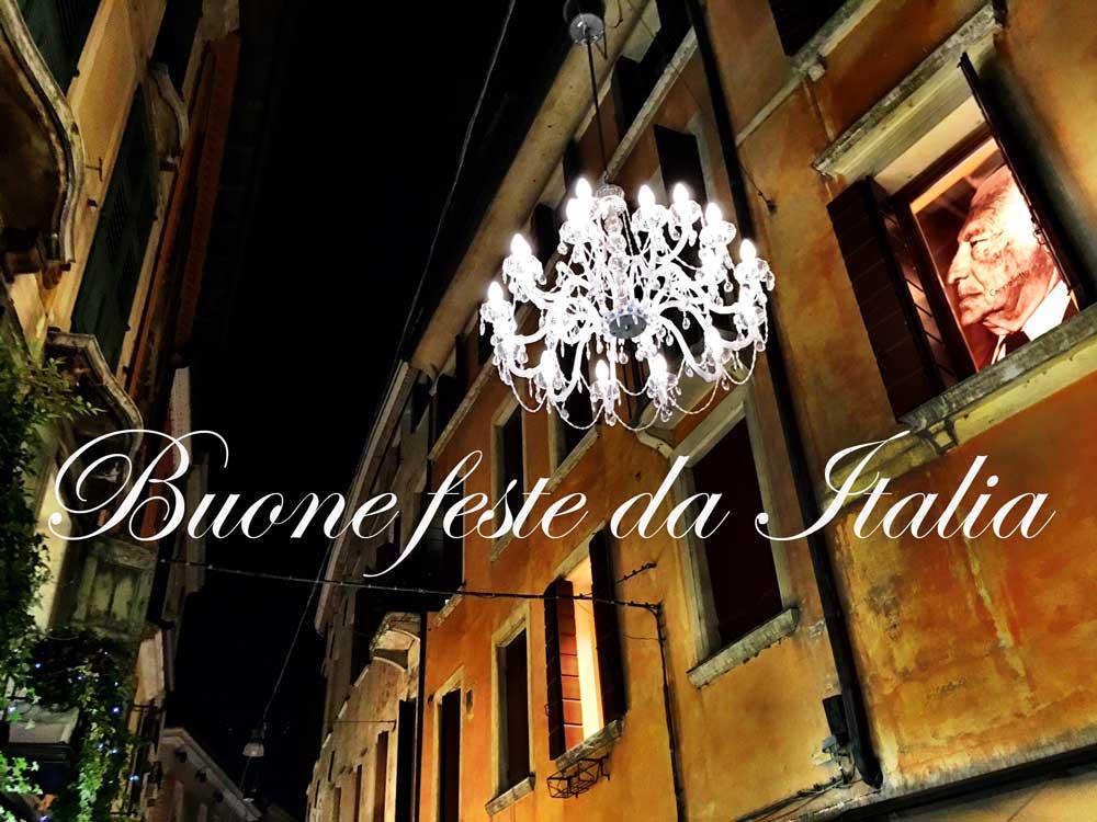 Buone feste, Italywise