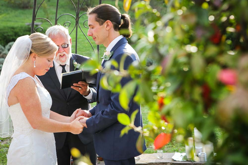 Italian wedding. Italywise