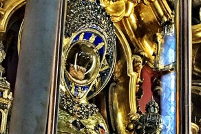 Italian relics, St. Anthony