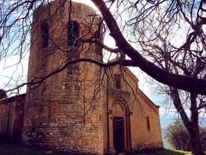 Pieve di Corsignano