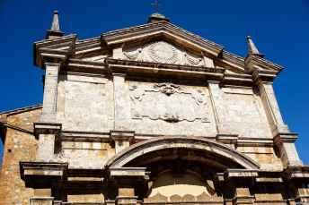Chiesa di Santa Lucia, Montepulciano