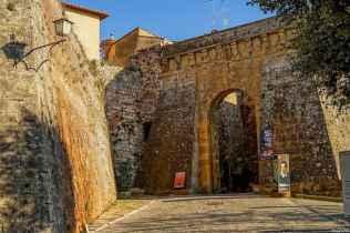 Porta al Prato, Montepulciano