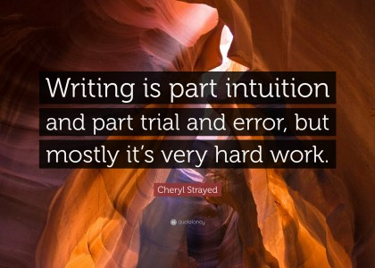 cfwriterz what writing is