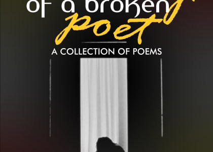 Review, Diary of a Broken Poet