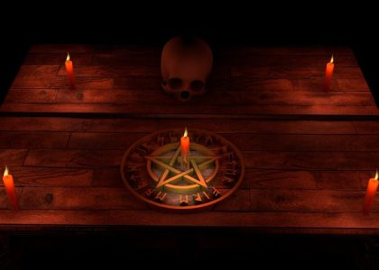 occultism, cultism, cultists, cults in Nigeria and stories.