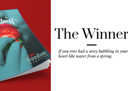 sweetness winners and shortlist literary prize