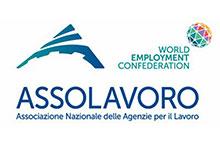 Logo Assolavoro