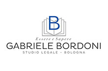Logo Studio Legale Bordoni