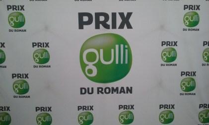 Prix Gulli du Roman