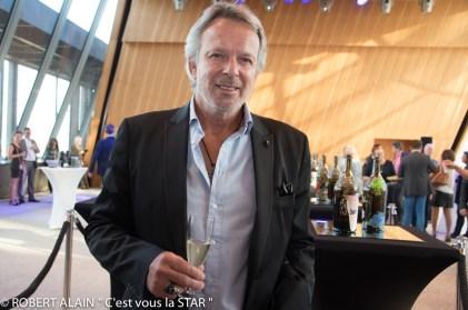 Christophe Heymann CHAP
