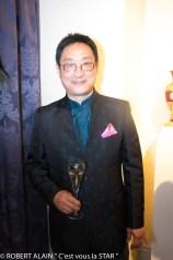 Maitre Jiang Shanqing