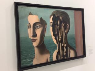 Magritte, La trahison des images
