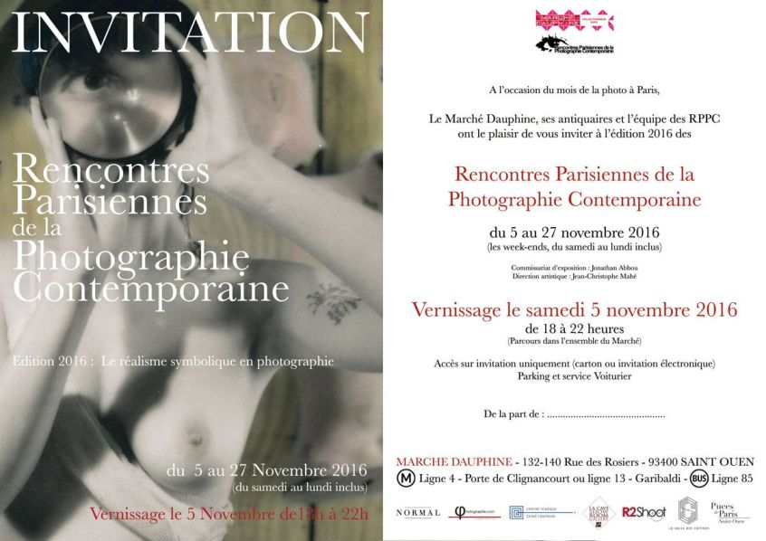 Invitation RPPC