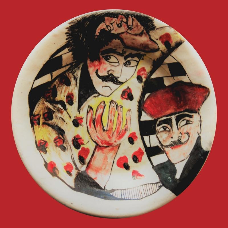 visuel-ceramiquespeintres2016-juliagerard