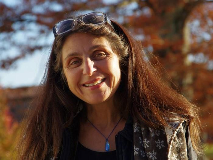 Anne-Caroline d'Arnaudy