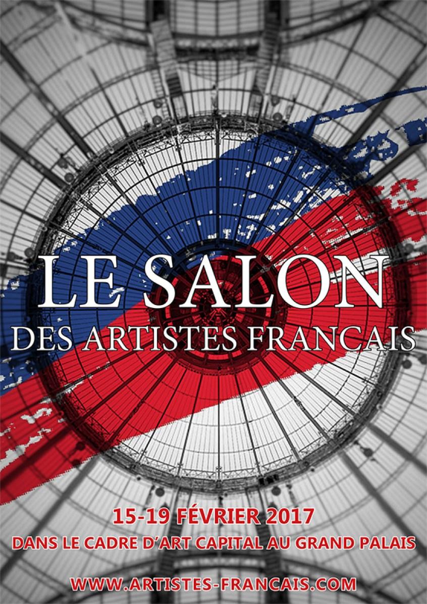 SalonDesArtistesFrancais2017