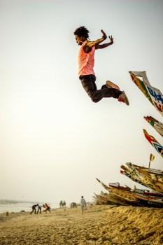 Le photographe saisit l'instant des chorégraphies des danseurs de rue, Sénégalais ©Siaka Soppo Traoré