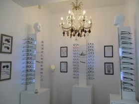 The House of Eyewear