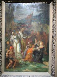Shakespeare romantique : Füssli, Delacroix, Chassériau